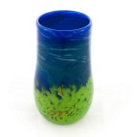 Landscape Vase